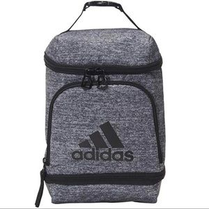 Adidas Lunch box / bag in Grey